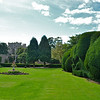 Raby  Castle  Co Durham England