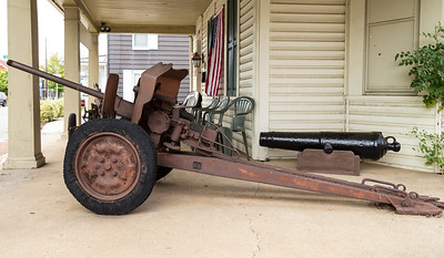 WWI???? Cannon