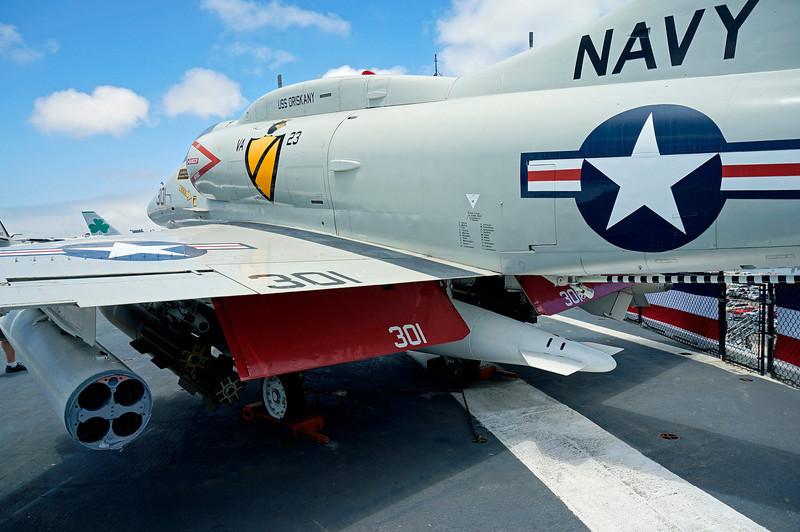 A1 Skyhawk.