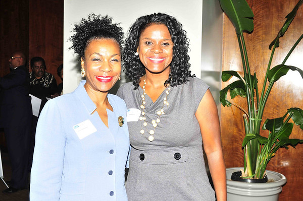 Mignon Clyburn Meet-n-Greet (July 19, 2011)