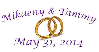 Mikaeny & Tammy