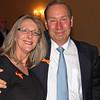 Becky Decelle and John Bernhardt