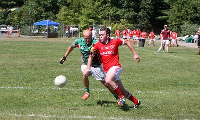 Mike's Irish Football