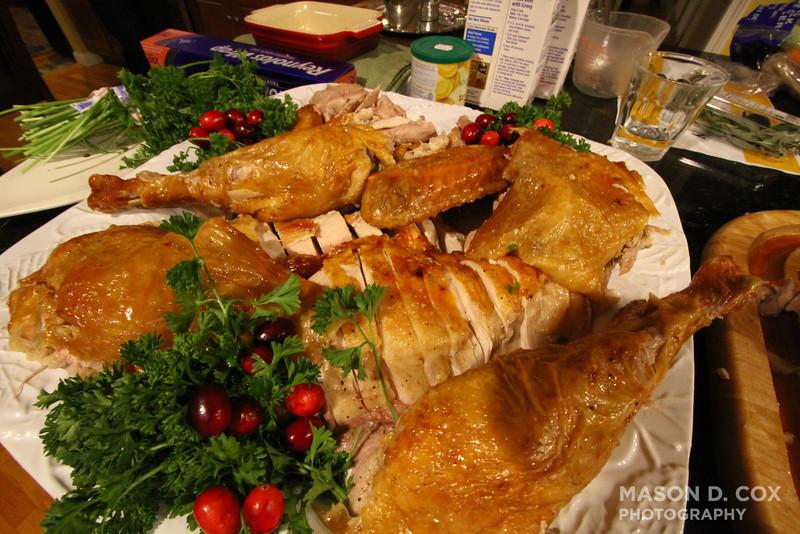 Milad Thanksgiving | 2013