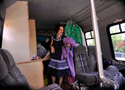 Mile Marker: Elephant Revival. Photos by Evan Semon, heyreverb.com.