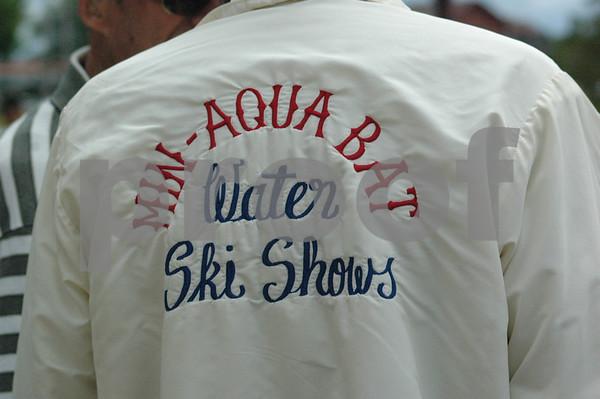 Min-AquaBats 60th Anniversary Weekend