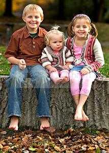 Mini Session ~ Wisler family