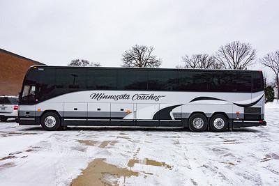 Minnesota Coaches