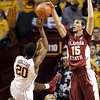 Florida State Minnesota Basketball