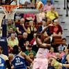 Lynx Sun Basketball