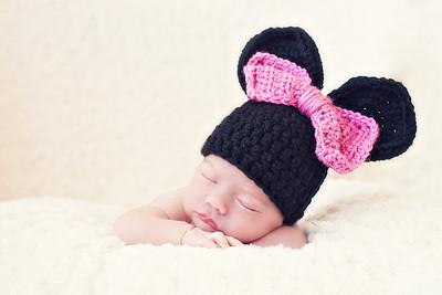 Minnie Newborn