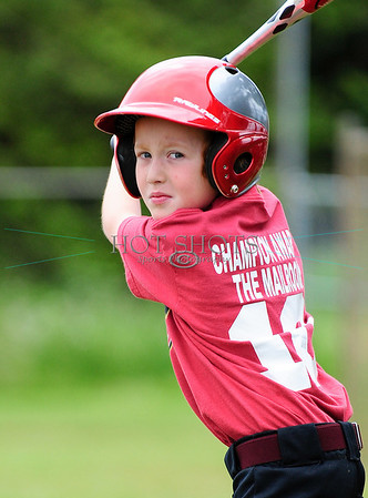 Minor A Division - Baseball