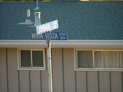 Mira Vista and Jordan