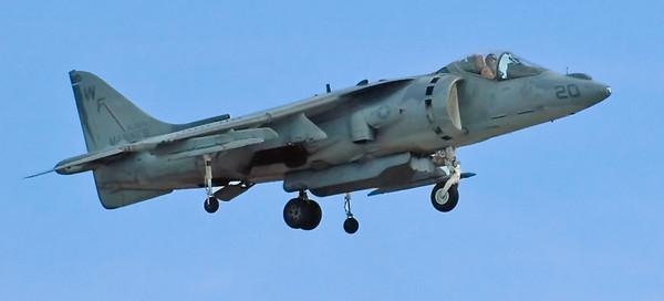 AV8B Harrier