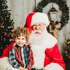 Miramontes Family Santa Portraits-5
