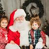 Miramontes Family Santa Portraits-9