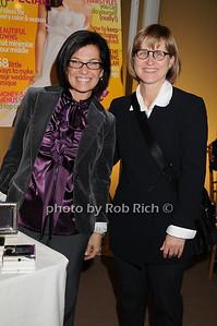 Kim Madden, Angie Miller - photo by Rob Rich © 2008 516-676-3939 robwayne1@aol.com