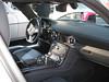 SLS AMG cockpit