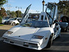 1988 ('and a half' according to the owner) Lamborghini Countach LP500
