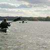 Kayak - Jeremy & Bridge
