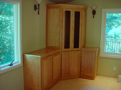 Misc. Cabinets