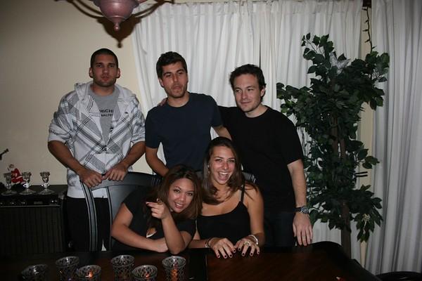 Misc. Family/Friends Photos
