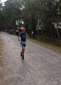 Jonas Running