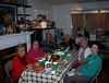 Former Board members of the now defunct Pasadena Genealogy Society get together for a luncheon every December (this one 13 Dec 2000)