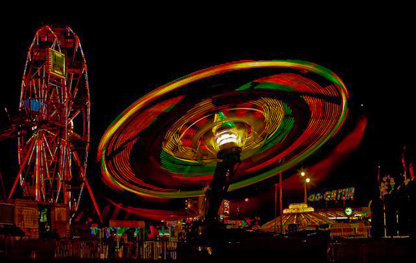 Wyndmoor Summer Carnival