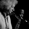 Gary Bartz performing at the Clef Club in Philadelphia, PA