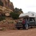 Taken on the Shafer Trial in Canyonlands,Utah