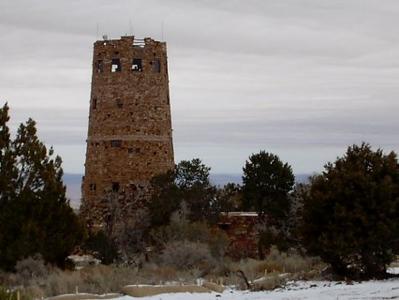East visitor center, Grandcanyon,Arizon