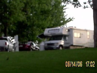 Overnight Campground, Jamsetown, In. June 14,2006