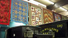 Lane Co. Historical Museum, 33rd annual Unbroken Thread Quilt Show, Eugene, OR