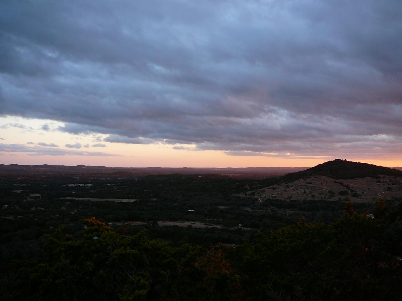 20080303 Angel Hill Sunset 002