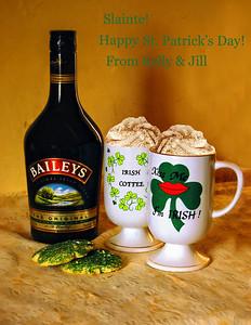 Happy St Patricks Day 2011