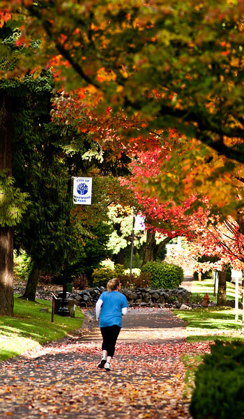 Maywood Park & Portland area scenics
