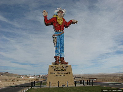 Wendover Will