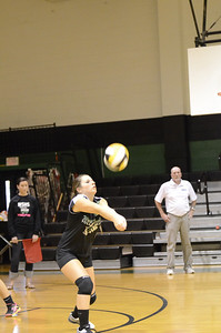 west stanly womens volleyball vs west montgomery