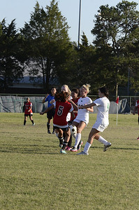 west stanly womens soccer vs monroe 04/10/13