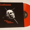 Candlemass: Epicus Doomicus Metallicus, Red Gatefold Vinyl