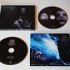 Dark Fortress: Stab Wounds, Digipak CD / Spectres from the Old World, Digipak CD