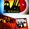 Carnivore: Retaliation, Gatefold, 2 Red Vinyls, Limited Edition