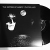The Sisters of Mercy: Floodland, Black Vinyl