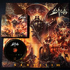 Sodom: Genesis XIX, Digipak CD with Poster