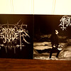 TSJUDER: KILL FOR SATAN & DEMONIC POSSESSION, Black Vinyl