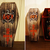 Slayer Wine Coffin