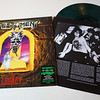 Testament: The Legacy, Green Vinyl
