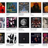 Latest 15 From iTunes