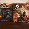 Sabaton: Heroes & The Last Stand, Black Vinyl